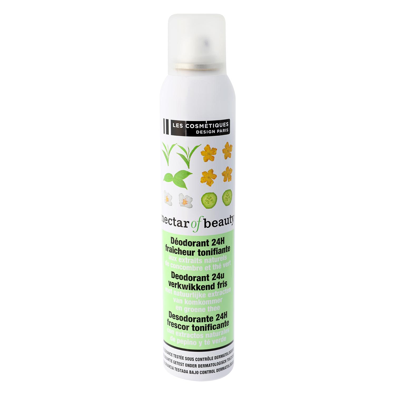 Resultado de imagen de desodorante nectar of beauty