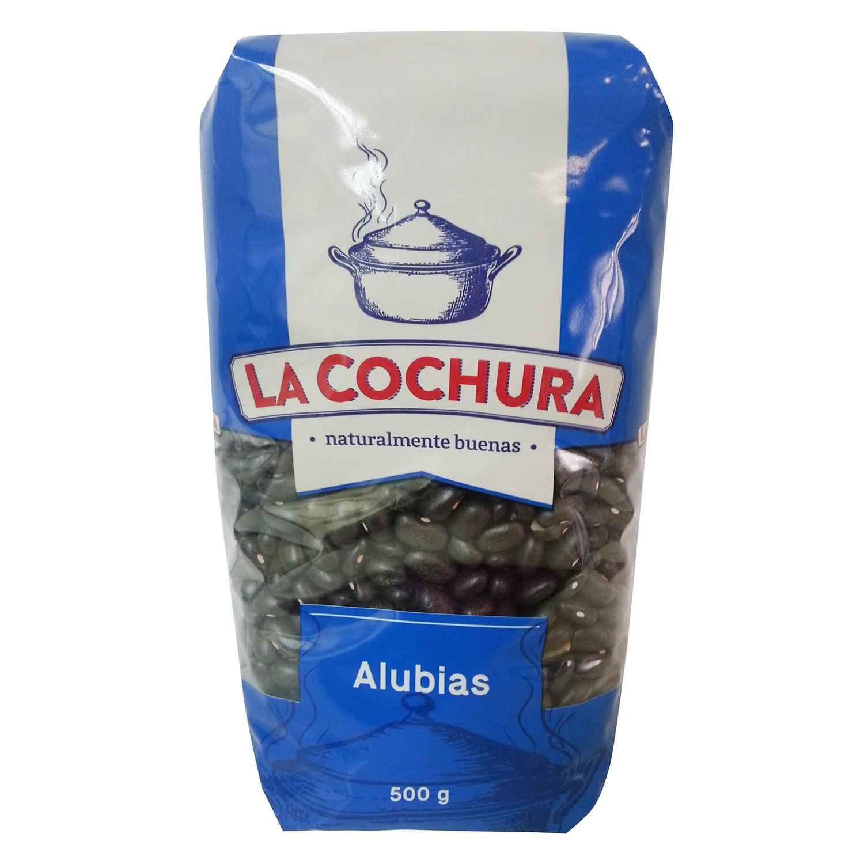 Alubia La Cochura 500 g.