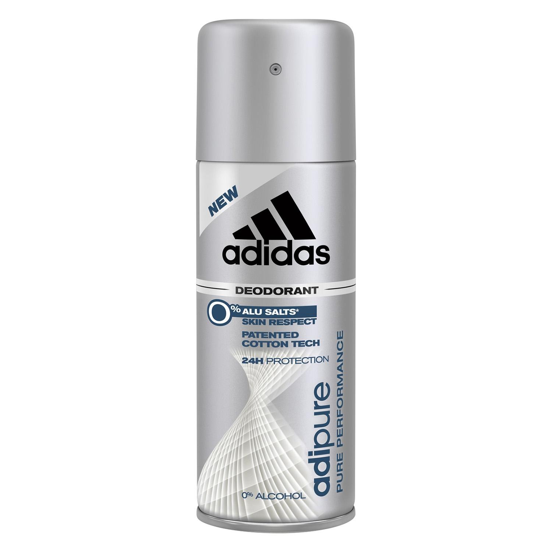 Desodorante Adipure antitranspirante spray para hombre