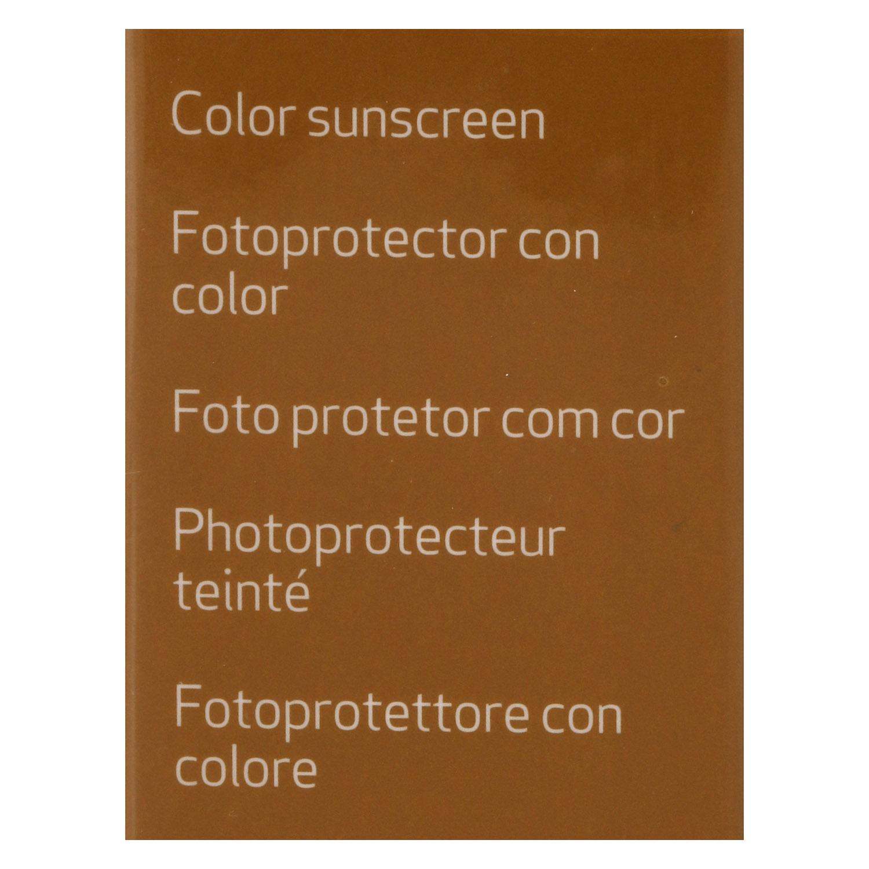 Fotoprotector fluido con color light FP 50 Sesderma 50 ml. - 3