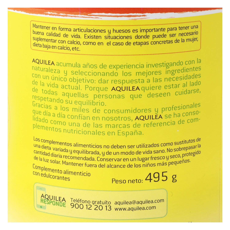 Complemento colágeno + calcio Artinova -