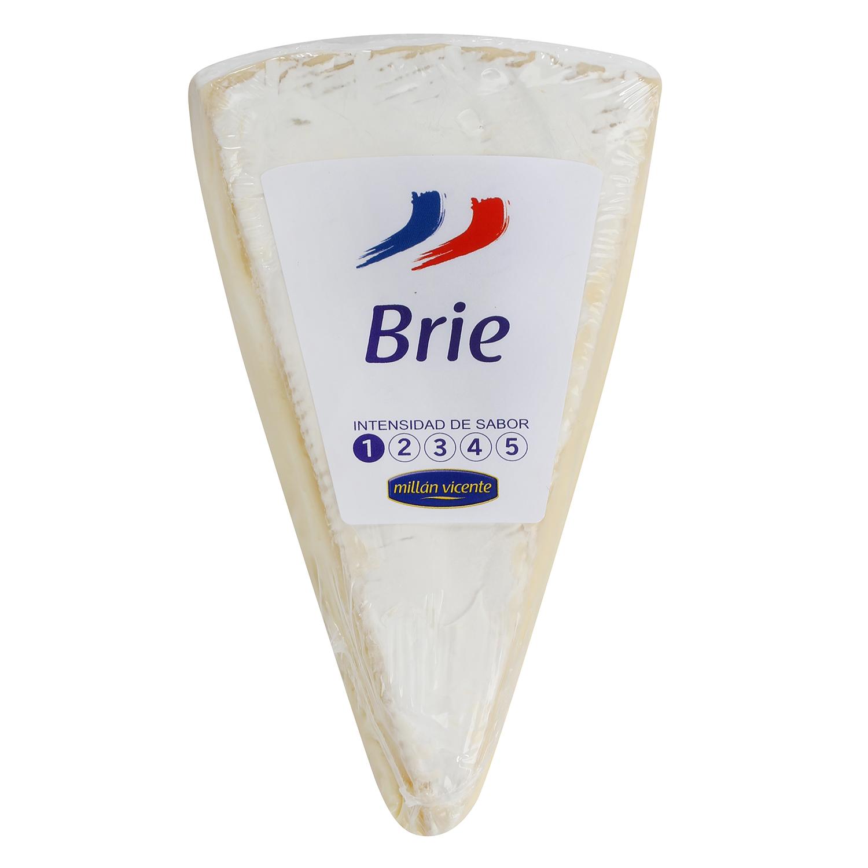 Brie cuña Millan Vicente -