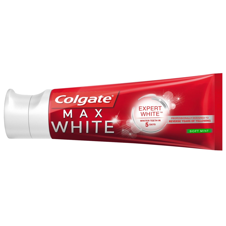 Dentífrico Max White Expert menta suave -