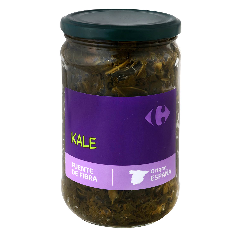Kale Carrefour 330 g.