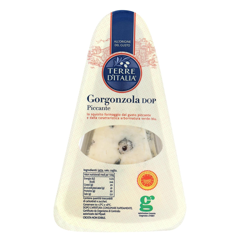 Queso Gorgonzola Piccante - 2