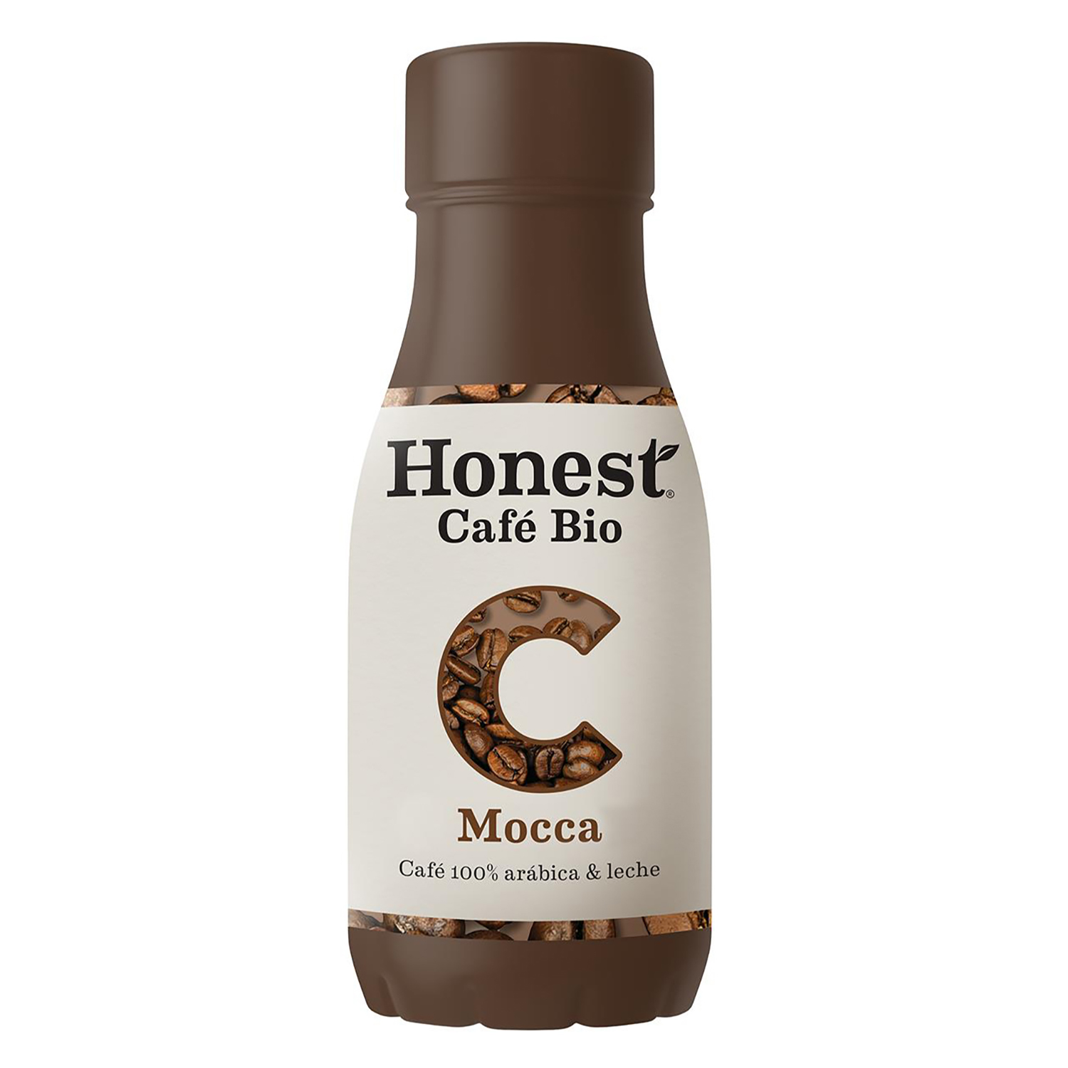 Café mocca ecológico Honest 240 ml.
