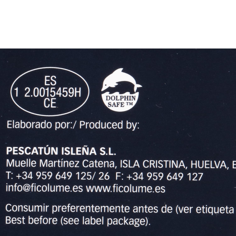 Ventresca de atun a la pimienta 80 g - 3