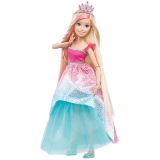 Mattel -Barbie Gran Princesa