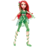 Mattel -Muñecas Dc Super Hero Girls Poison Ivy