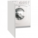 Lavadora Integrable 7 Kg Hotpoint AWM 129