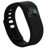 Pulsera Innova Smart Band con Bluetooth - Negro