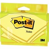 Post-It® Bloc Notas Amarillo 100 Hojas