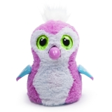 Bizak - Hatchimals Pingüino Rosa