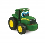 Bizak - Tractor Johnny Retrofriccion