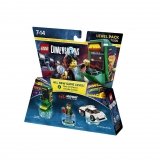 Lego Dimensions Level Pack Midway Gamer Kid