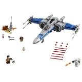 Lego - Resistance X-Wing Fighter