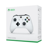 Mando Wireless S Blanco para Xbox One