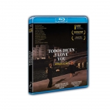 Todos Dicen I Love You - Blu Ray