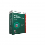 Antivirus Kaspersky Internet Security 3 Usuarios