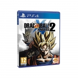 Dragon Ball Xenoverse 2 para PS4