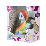Tavitoys - My Little Pony Rainbow Groom Pony