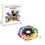 Hasbro - Trivial Pursuit 2000