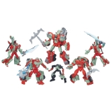 Hasbro- Transformers Generations Pack Victorion