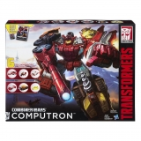 Hasbro- Transformers Generations Pack Computron