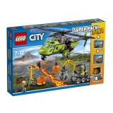 Lego - City Volcano Value Pack