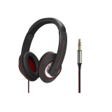 Auriculares Carrefour CH295 - Negro