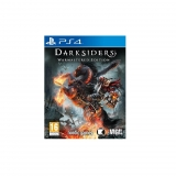 Darksiders Remastered para PS4