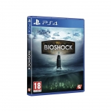 Bioshock The Collection para PS4