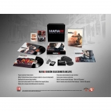 Mafia III Collector's Edition para PS4