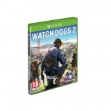 Watch Dogs 2 para Xbox One