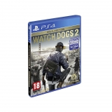 Watch Dogs 2 Gold Edition para PS4