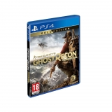 Ghost Recon Wildlands Gold Edition para PS4