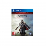 Assassin's Creed The Ezio Collection para PS4