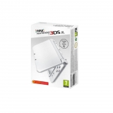 New 3DS XL Blanco Perla