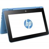Convertible 2 en 1 HP 11-AB000NS con Intel, 4GB, 500GB, 11,6