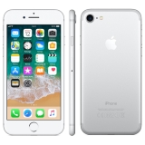 Iphone 7 32GB Apple – Plata