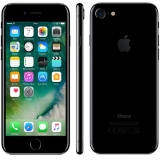 Iphone 7 128GB Apple - Negro Brillante