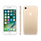 Iphone 7 256GB Apple - Oro