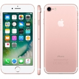 Iphone 7 256GB Apple - Rosa