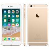 iPhone 6s Plus 32GB Apple - Oro