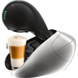 Cafetera Krups Dolce Gusto Movenza KP600E - Plata