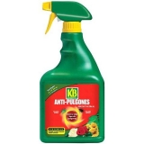 KB ANTI-PULGONES PISTOLA 750ML
