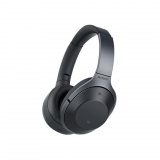 Auriculares Sony MDR-1000X con Bluetooth - Negro