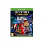 Minecraft: Story Mode The Complete Adventure para Xbox One