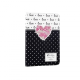 Funda para Tablet Stand 2P Love 10,1