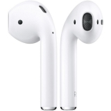 Auricular Apple AirsPods MMEF2ZM/A con Bluetooth - Blanco